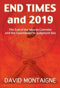 End Times And 2019 book cover