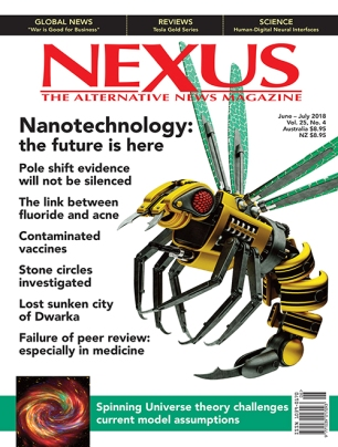 NexusA4Cover
