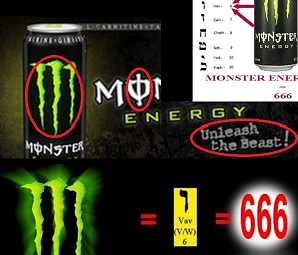 Monster Symbols