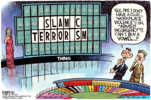Obama terrorism