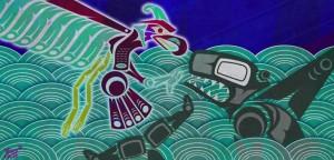 Thunderbird Whale