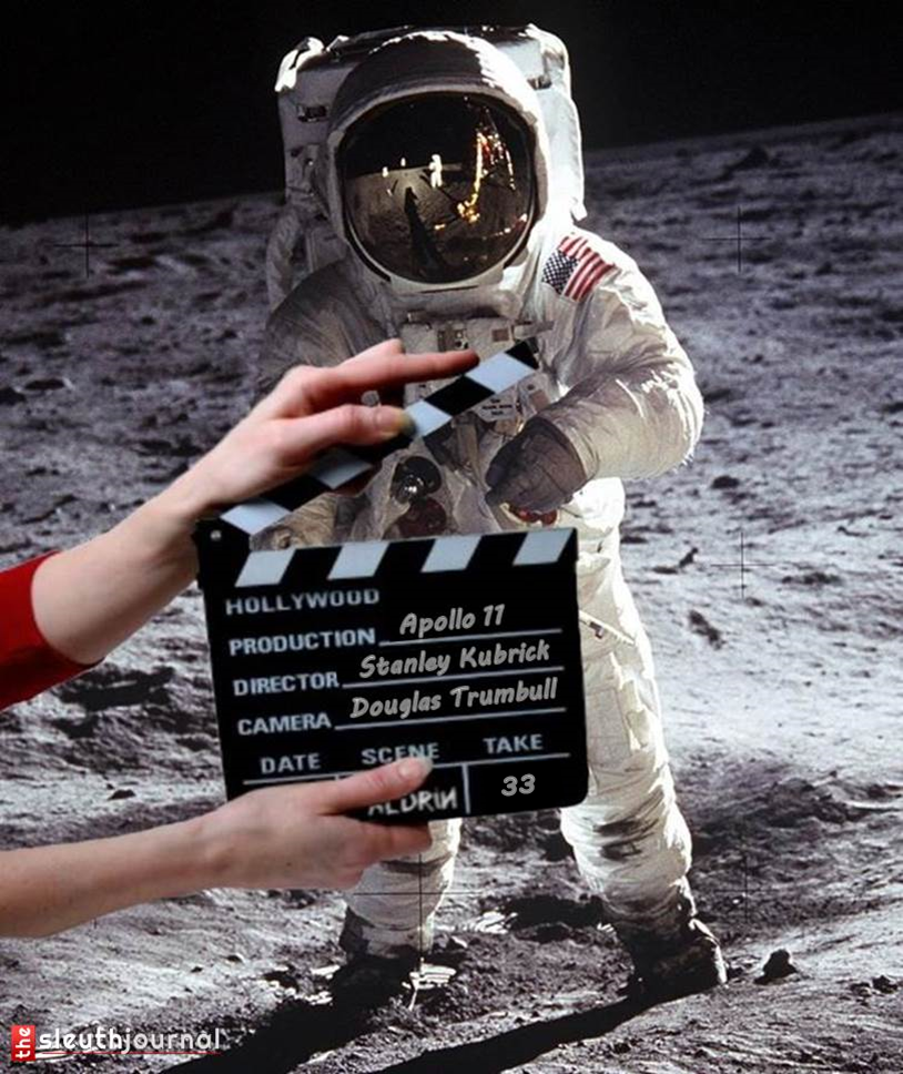 Neil Armstrong refused to swear on Bible about actual moon ...