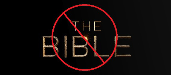 bible censored