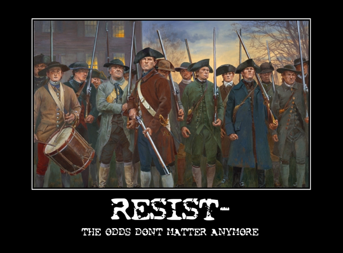 ResistOdds