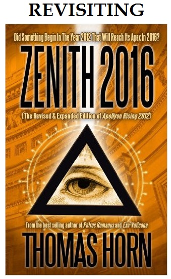 Revisiting Zenith 2016