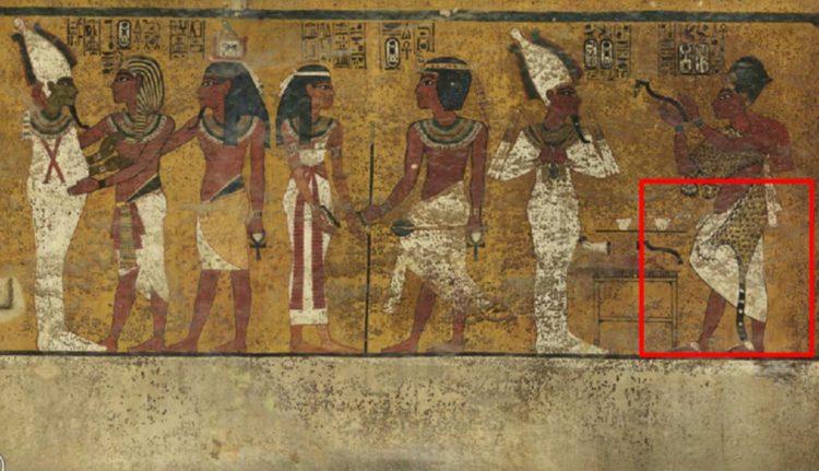 king-tutankhamuns-burial-chamber