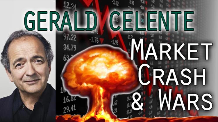 Gerald Celente crash 2016