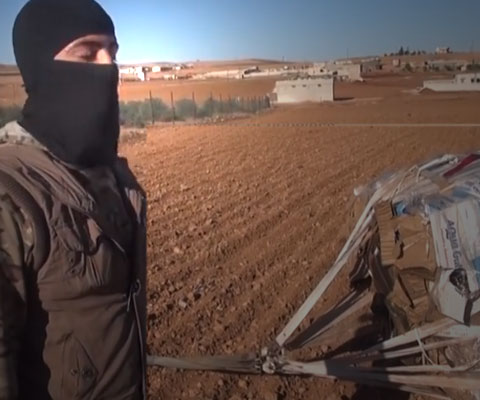 syrian-isis-army