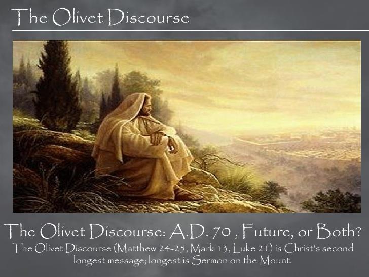 olivet-discourse