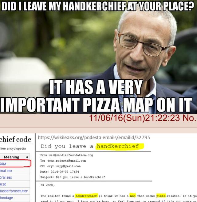 pizza-map-handkerchief