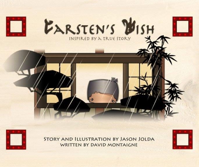 Carsten's Wish