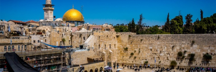 domeoftherock-westernwall-boris_g_flickr-creativecommons