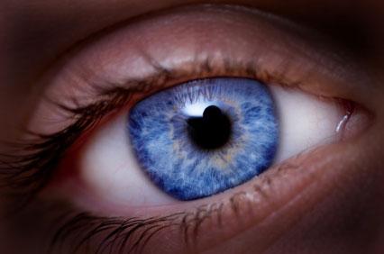Blue Eyes From Single CommonAncestor