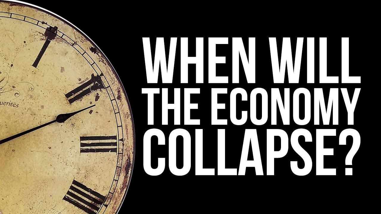 Ten Experts Predict Imminent Economic Collapse | END TIMES PROPHECY