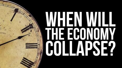 Ten Experts Predict Imminent EconomicCollapse