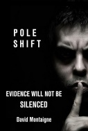 Pole Shift Front Page Book Cover