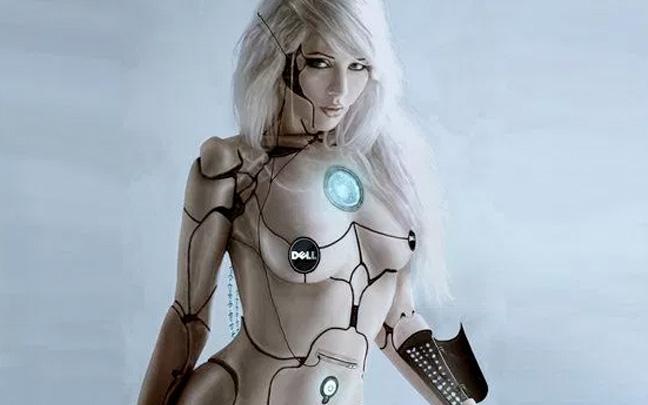 sexbot11