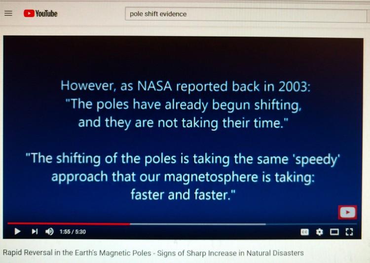 Pole Shifts Happen FAST | END TIMES PROPHECY