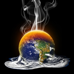 Global Warming Distracts From Pole Shift Evidence – MartinArmstrong