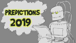 Video: Prophecies for2019