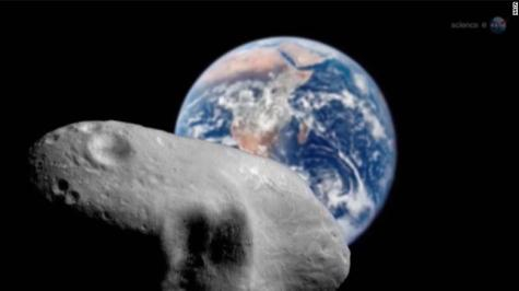 NASA Issues Asteroid Impact Warning for December 28, 2019 – The